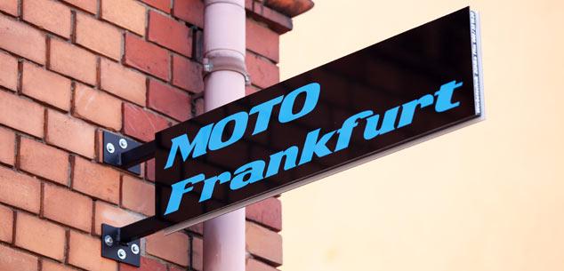 MOTO-Frankfurt